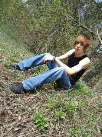 Gay Chat User XxxkiraixxX - Bild 2