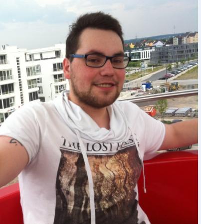 Gay Chat User siegenerboy - Bild 1