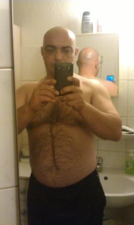 Gay Chat User shortyhro - Bild 1