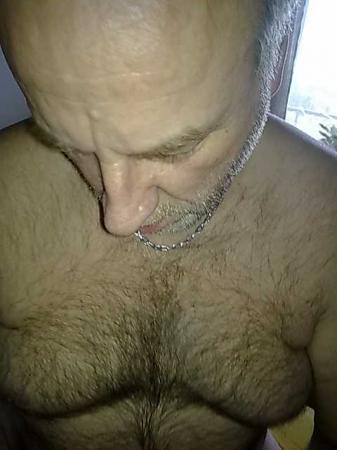 Gay Chat User Fischemann - Bild 1