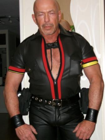Gay Chat User PropperBln - Bild 2