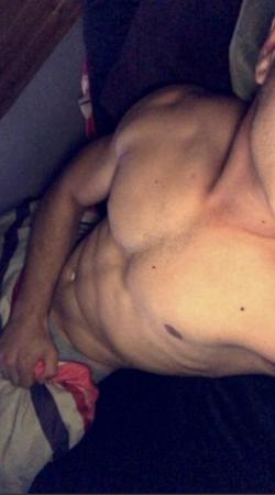 Gay Chat User sexyboy2003 - Bild 1