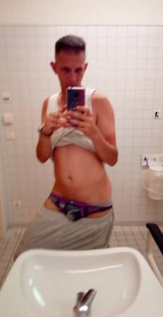 Gay Chat User Olli87 - Bild 5