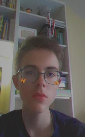 Gay Chat User Honkitonk - Bild 1