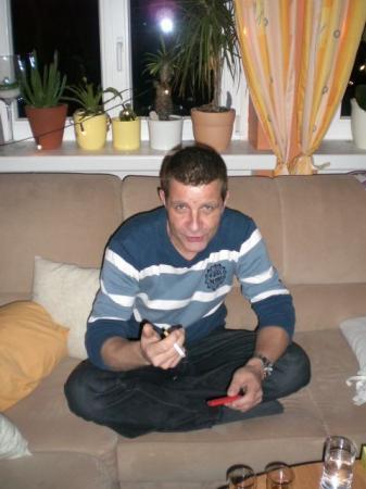 Gay Chat User smilerbln - Bild 1